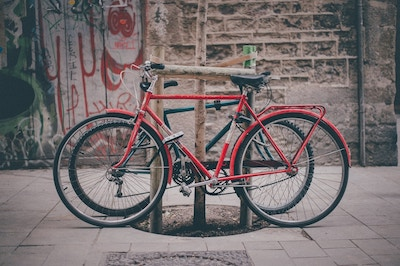 How to Store your Beloved Bike: Tips and Tricks