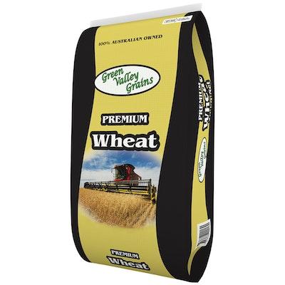 Green Valley Premium Wheat Animal Feed Supplement - 3 Sizes