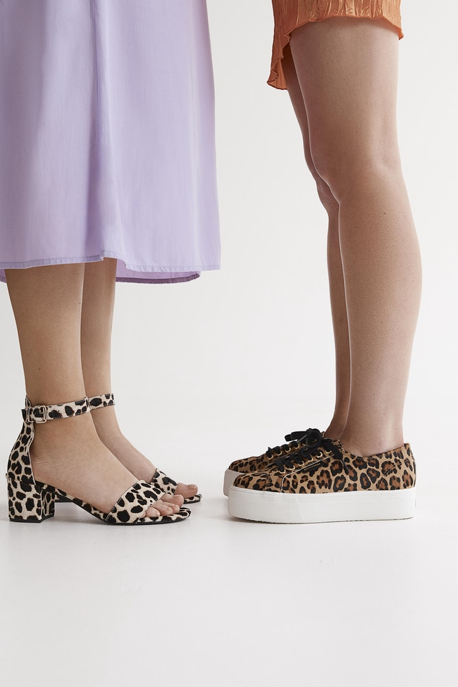 8 animal print shoes you can shop right now