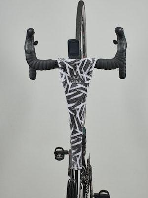 Taba Fashion Sportswear Protector Bicicleta Abstracto √öLTIMAS UNIDADES DESCUENTO 30%