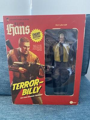 Terror-Billy