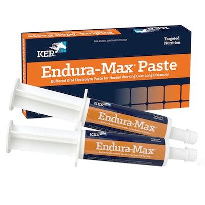 KENTUCKY EQUINE RESEARCH Ker Equivit Enduramax Horse Endurance Supplement 2 x 60g Twin Pack