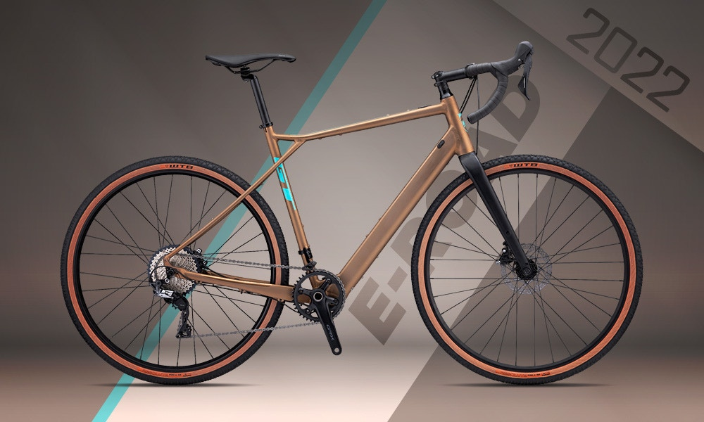 E-Road & E-Gravel Bikes 2022: Hier sind die Highlights für euch