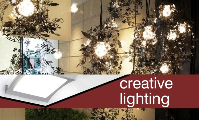 Introducing Creative Lighting