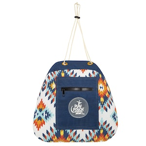 Play Pouch Aqua Pouch Mini - Aztec