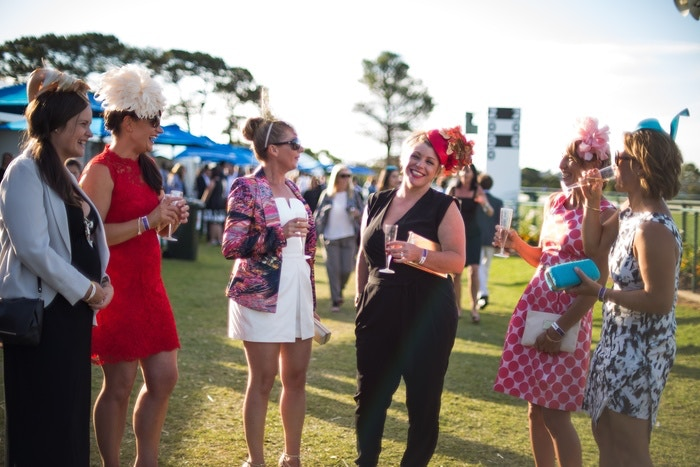 Mornington Racecourse - The perfect place to host your Christmas Party