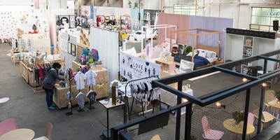 Our Time at Tinitrader's Melbourne Pop Up Market
