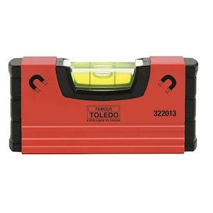 Toledo Mini Magnetic Level - 100mm