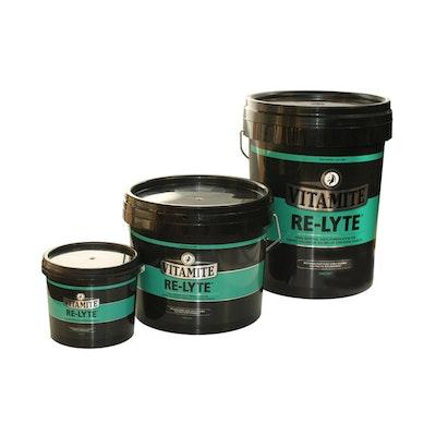 Vitamite Re-Lyte Horse Electrolyte Balancer - 3 Sizes
