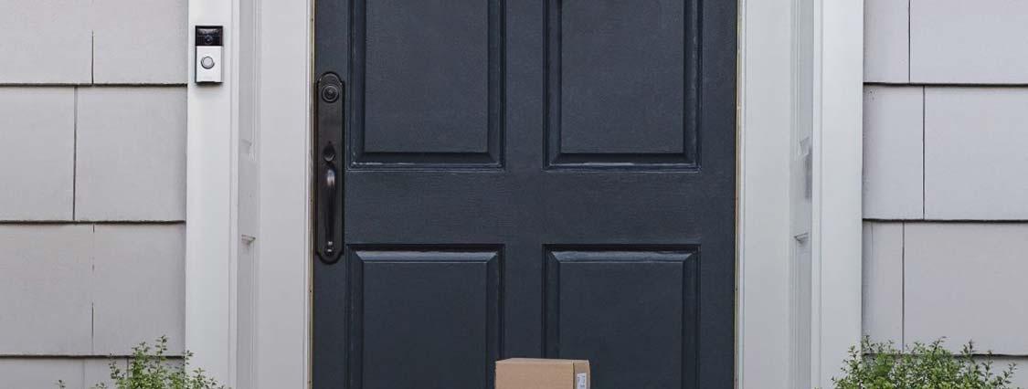 Product spotlight: Ring Doorbell 2