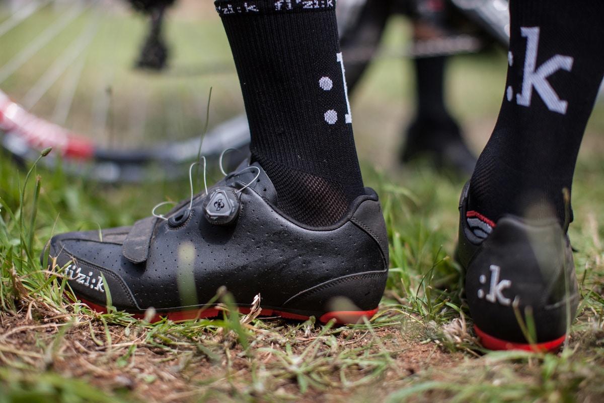 Die 2015er fi'zi:k Schuhe