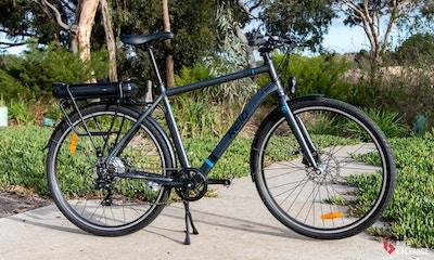 2018 Reid Pulse E-bike Review
