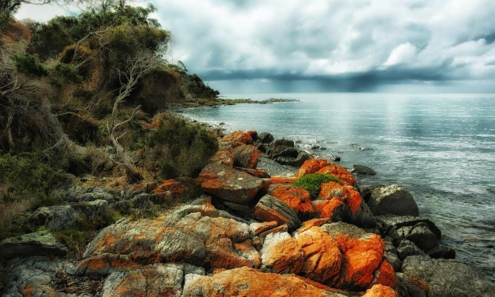 Australia's Best Beaches - Tasmania