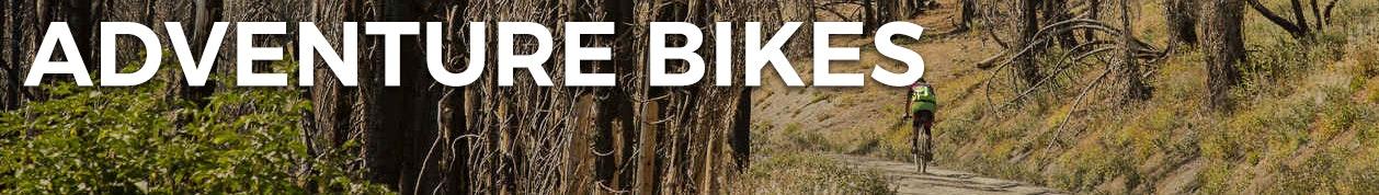 Shop Adventure Bikes