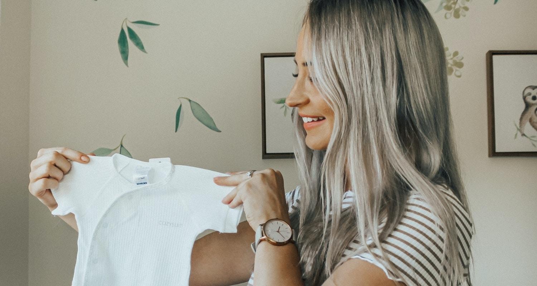 Your Pregnancy, Birth & Baby by @tammi.tmb