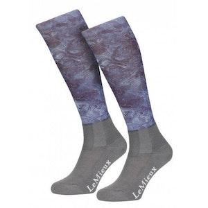 Lemieux Glacé Socks