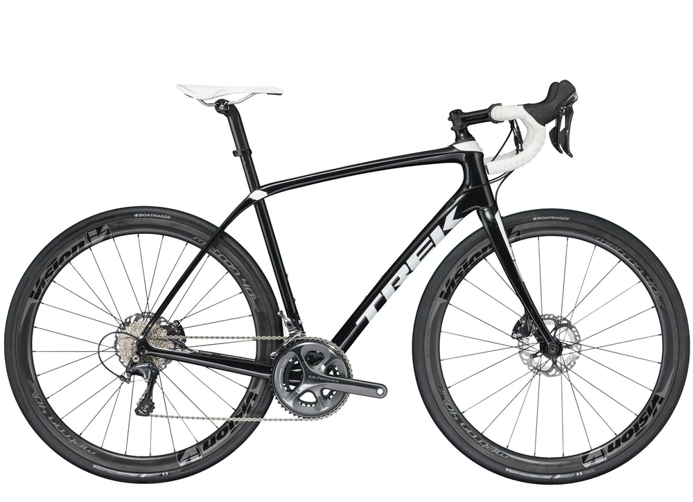 Trek Domane SL 6 disc 2017 Road Bike BikeExchange
