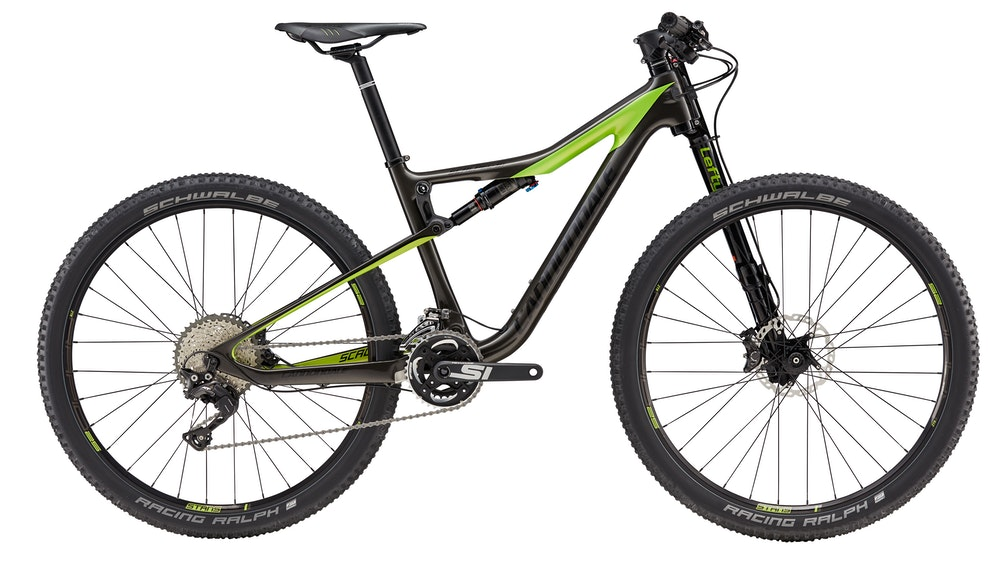 Scalpel Si Carbon Women s 2