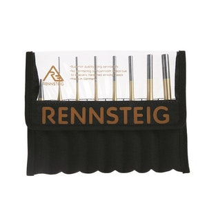 Rennsteig Taper and Parallel Pin Punch 8pc Set