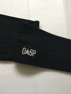 Casp Performance Cycling Water Repel Leg Warmers