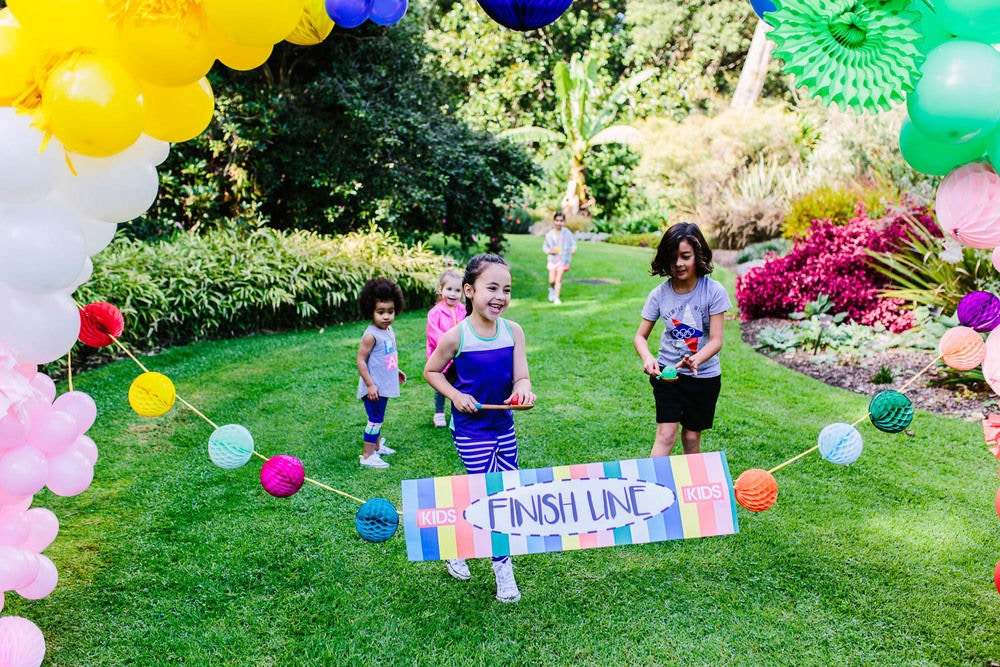 GET ACTIVE WITH COTTON ON KIDS + FREE BY COTTON ON