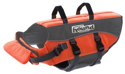 OUTWARD HOUND Granby Ripstop Splash Life Jacket Large