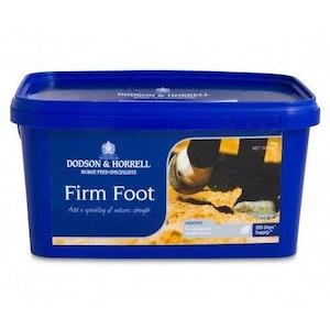 Dodson & Horrell Firm Foot 4kg *SALE* (Exp 4/22)