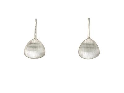 Small smooth pebble hooks