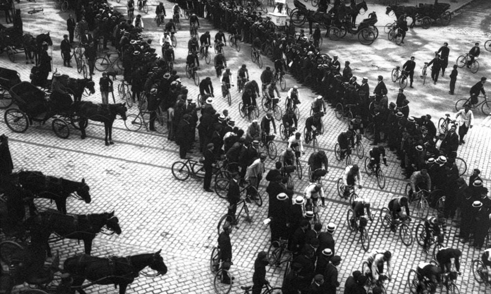 Making History - Tour de France
