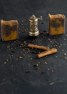 Handmade Natural Soap Bar - Stonetown
