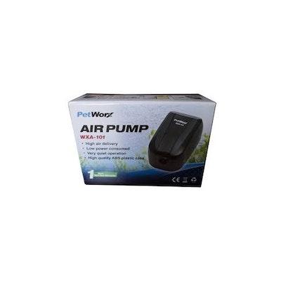 Petworx 101 Single Air Pump