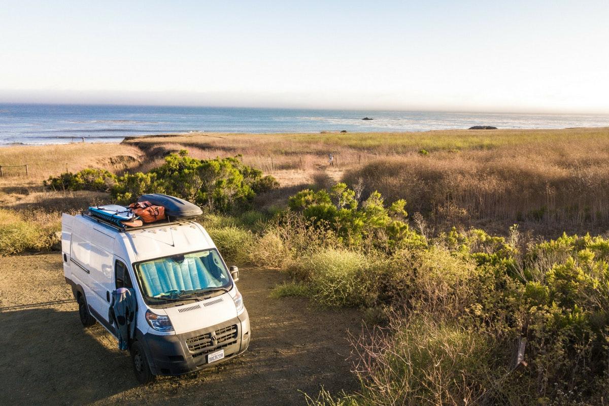 Summer Van Life - RIGd Supply