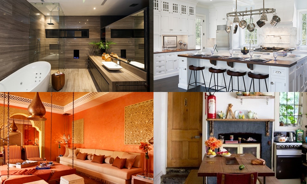 Find Your Favourite Interior Design Style House Of Home