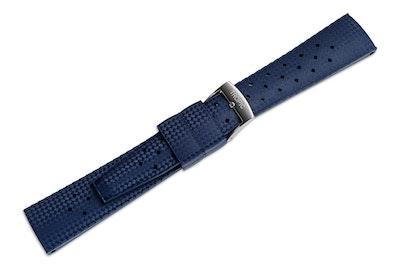 Tropic Watch Strap - Navy Blue