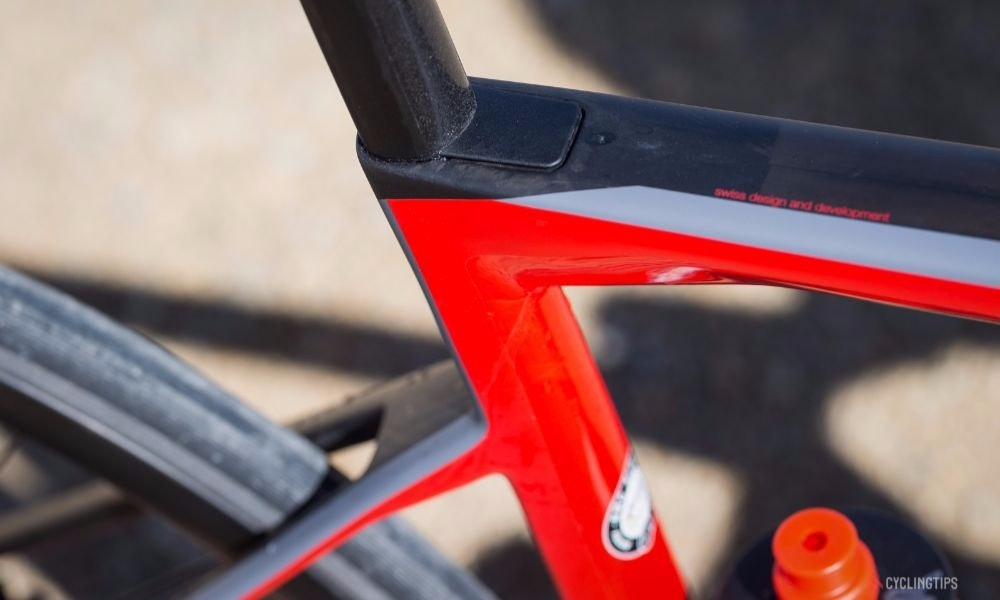 bmc teammachine slr01 2018 bikeexchange ten things to know bridge