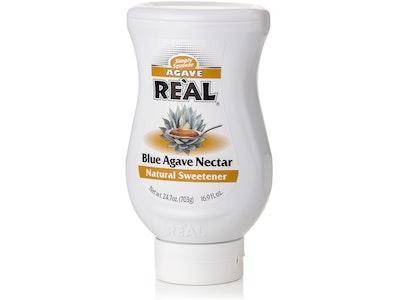 Real Blue Agave Nectar 500mL