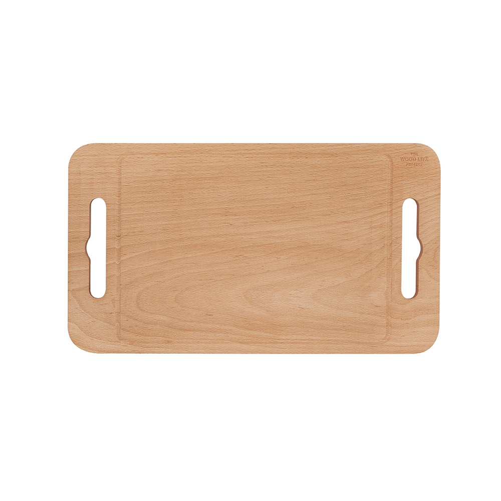 The Wood Life Project Eco-friendly Wooden Serving/steak Board