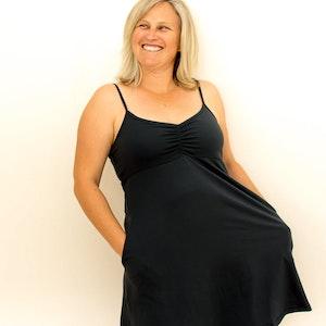 Australian Made Organic Cotton - BJ's PJ's Kylie Cami Dress
