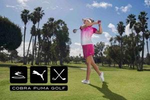 Cobra Puma Golf Fittings