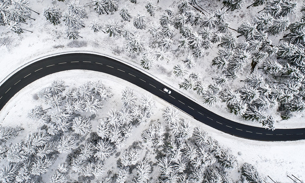 Tips for Driving in Winter
