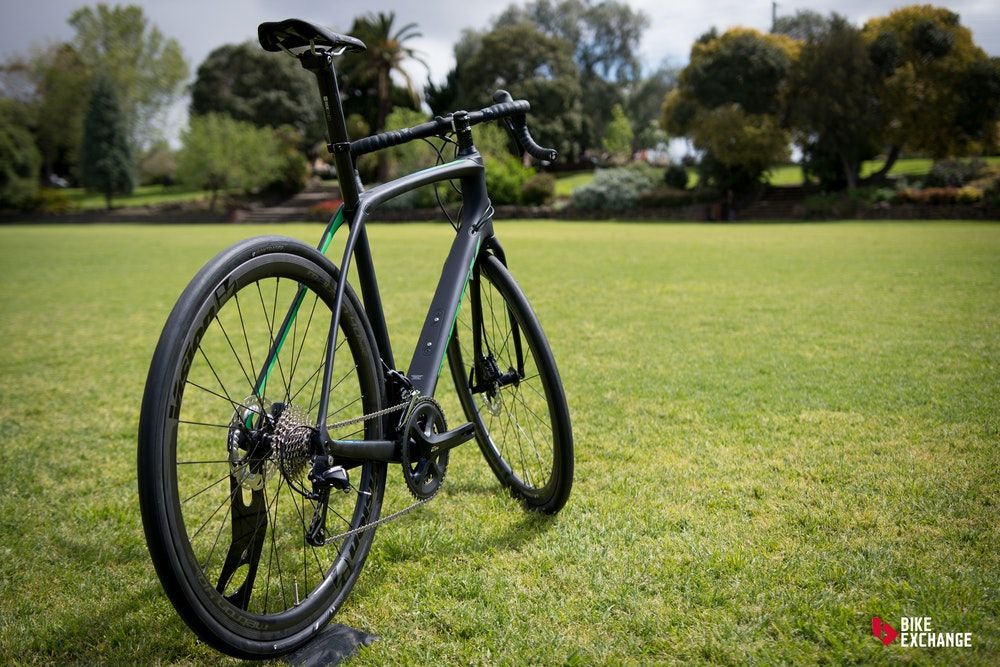 Trek Domane Sl 5 Disc Review 2017