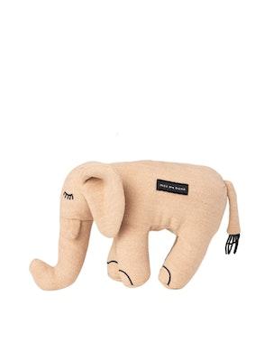 Max Bone Elsie Elephant Plush Toy