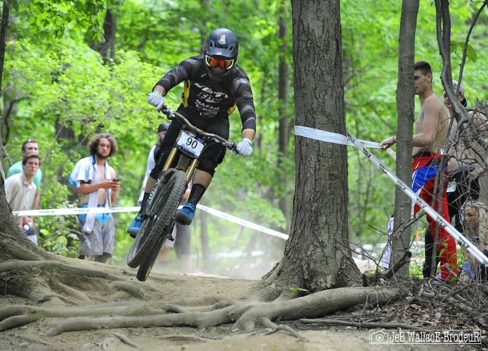 Spring Classic at Mountain Creek Pic  2