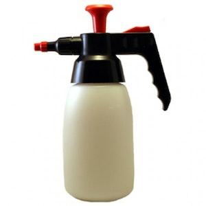 Autoline Pump Spray Bottle
