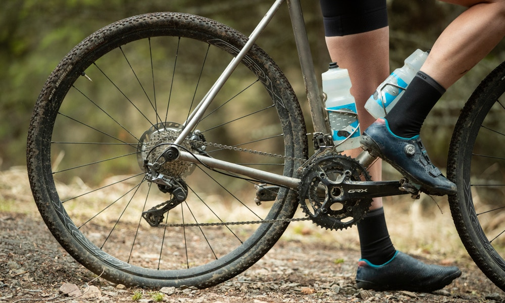 Shimano GRX Gravel Groupsets – Ten Things to Know