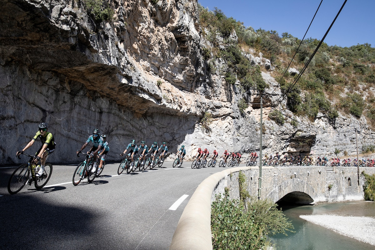 Tour de France 2020: Stage Five Race Recap