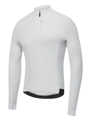 Attaquer Race Long Sleeved Jersey Grey