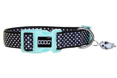 Doog Neoprene Dog Collar - Pongo