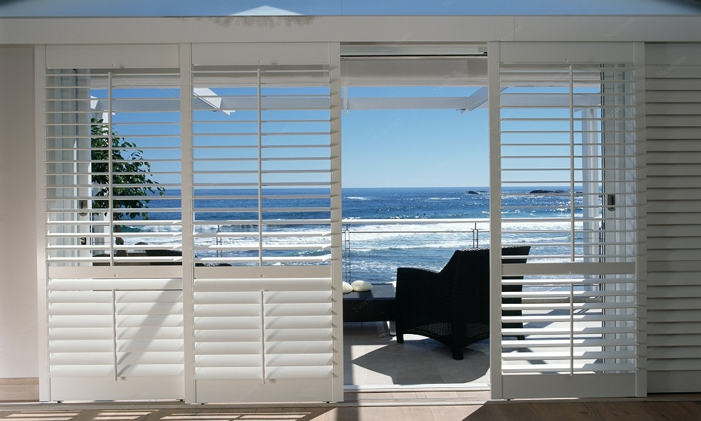 Select the Perfect Window Treatment with Timbershades.
