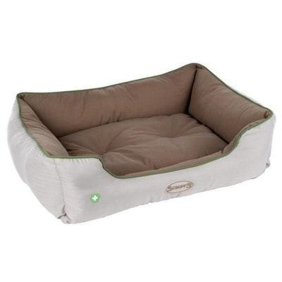 SCRUFFS Insect Shield Box Bed 75cm